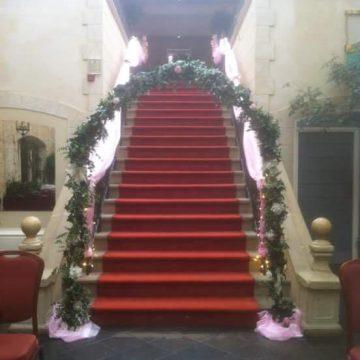 Wedding Arch's
