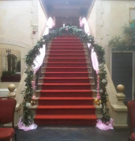 Wedding Arch - Wedding Hire