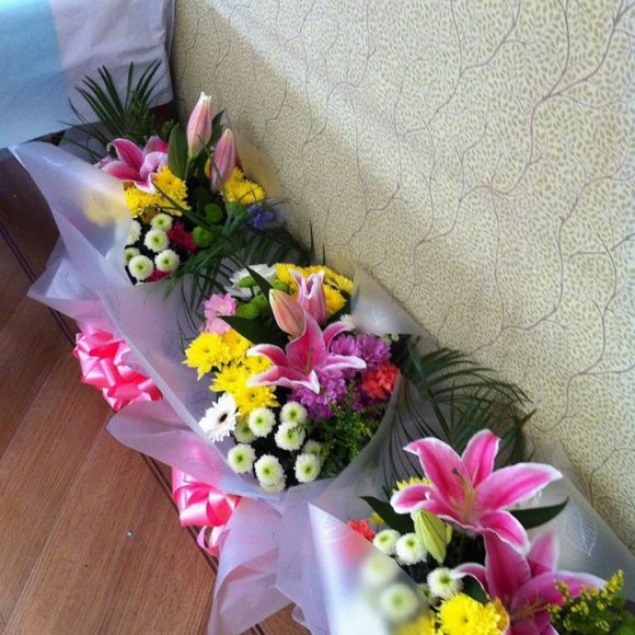 flower bouquet designs