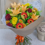 Bright n Breezy Bouquets