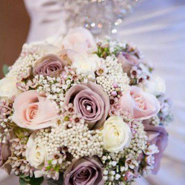 Bridal Flowers/Handtied